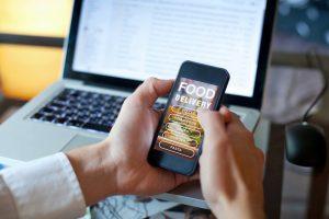 〈食べペディア 198〉モバイルオーダーの画像