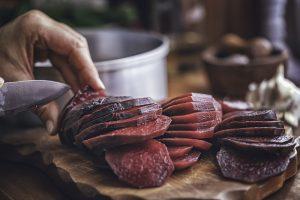 〈食べペディア 187〉ビーツの画像