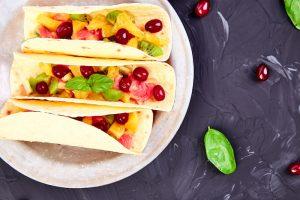 〈食べペディア 195〉デザートタコスの画像