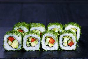 〈食べペディア 177〉ビヨンドスシの画像