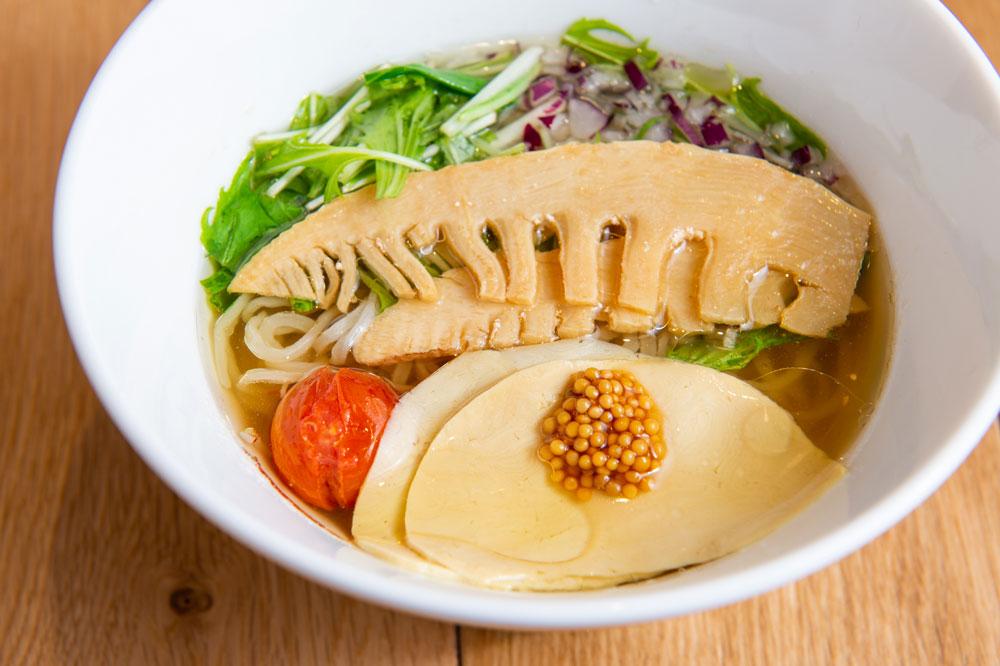ヌードルラバーが押さえるべき極ウマ麺スポットの画像