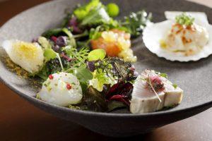 とにかく「魚」をおいしく食べさせてくれる、日本の食材を豊富に使ったイタリアンの画像