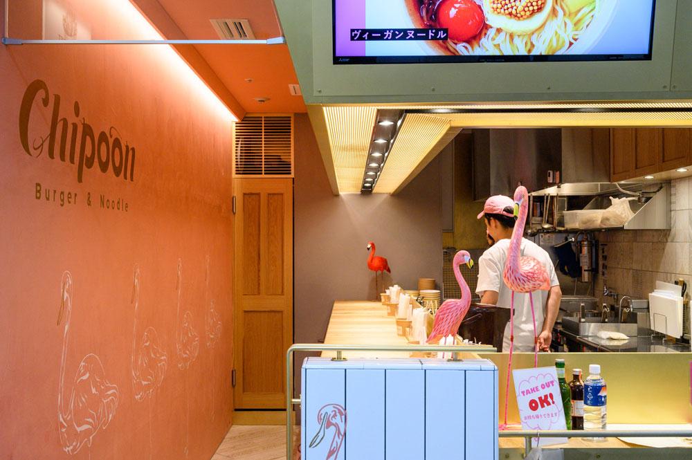 〈噂の新店〉ファストフードに革命か!? 中国料理の名店が生み出したチャイニーズスタンドの画像
