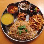〈今週のカレー〉ネパール本場の味に中華や日本食を融合! 唯一無二のカレーの画像