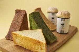 話題のパンから人気のラーメン店まで! 全国のおいしいものが一堂にの画像
