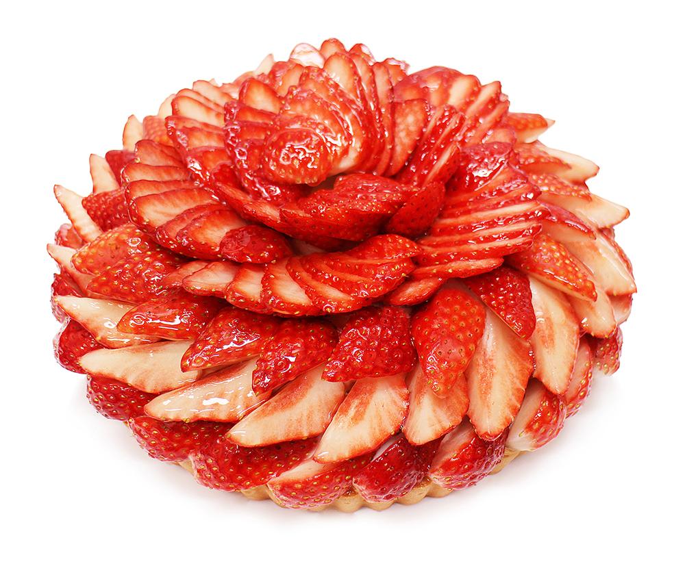稀少ないちごが集結! 「カフェコムサ」にて「日本苺物語」開催中の画像