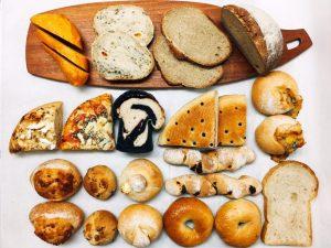 パンとパンに合うビールも勢揃い! 「パン&ビアフェスタ2019」開催の画像