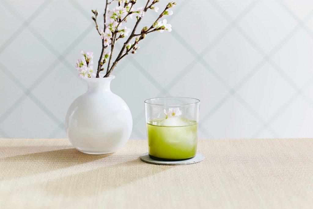 令和元年にふさわしい、「日本茶」を求めての画像