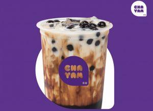 タピオカミルクティーが200円台で飲めちゃう! 新星「CHAYAM」が新大久保に上陸の画像