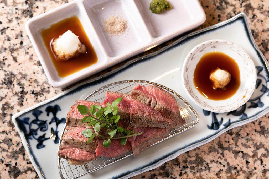 〈噂の新店〉新解釈によって羊肉のジンギスカン以外の美味しさを発見!の画像