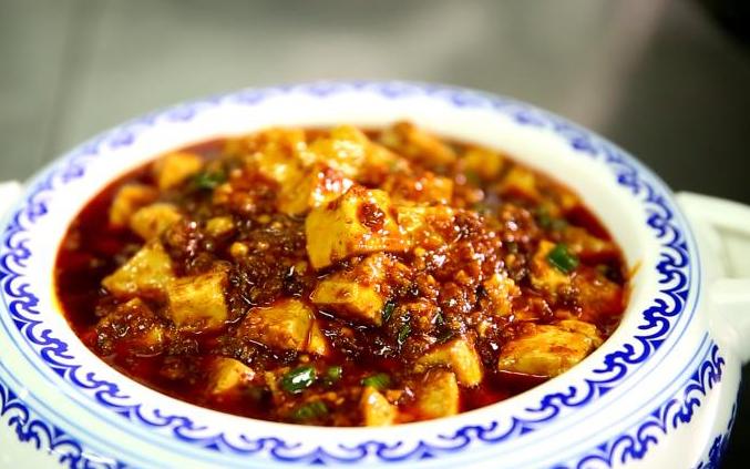 「四川フェス」登場の7種の麻婆豆腐。本格的な味を一気に食べ比べるチャンス!の画像
