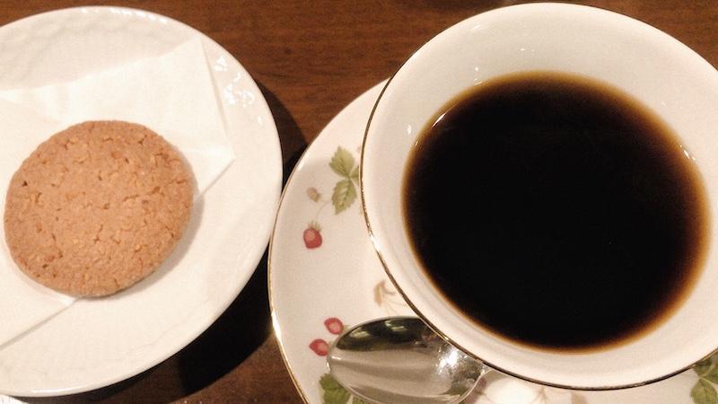 〈食べペディア 179〉〆カフェの画像