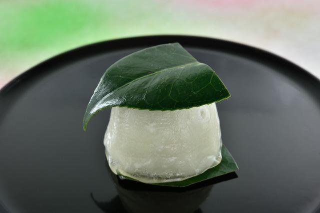 誰からも親しまれる味と据え置きのお値段で、地元の人々に愛され続ける京和菓子店の画像