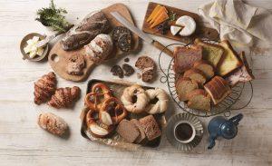 絶品カレーパンに行列店の食パンも! 全国の人気パンが渋谷に の画像