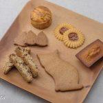 見た目もかわいくてやさしい味! 手土産人気No.1フードはローカルな焼き菓子の画像