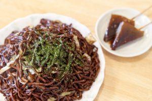 日本有数の粉ものグルメタウンって知ってた? 今一番気になるのはグンマーFOODの画像