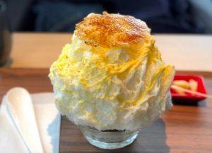 〈今週のスイーツ〉期間限定のかき氷やアイスの食べ比べも。暑い日に食べたいスイーツはどれ?の画像