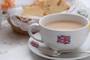 今「紅茶」がキテる! フードや空間も含めて楽しめる本格派紅茶専門店といえばここの画像