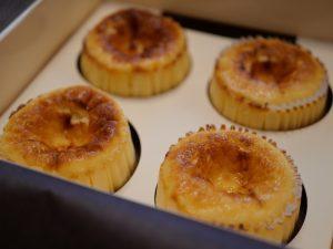チーズケーキだけじゃない。話題の「バスクスイーツ」を食べるなら白金高輪を目指すべし!の画像