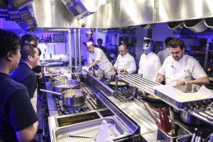 40人のトップシェフが一堂に会した、「The Chef's Gathering vol.3」へ潜入!の画像