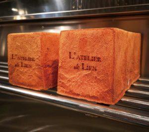 フレンチシェフ特製の自家製パン! 人気店が手がけるブーランジェリーの画像
