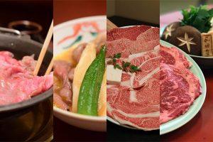 教えて! 食のプロが持つすき焼きブックマーク帳の画像