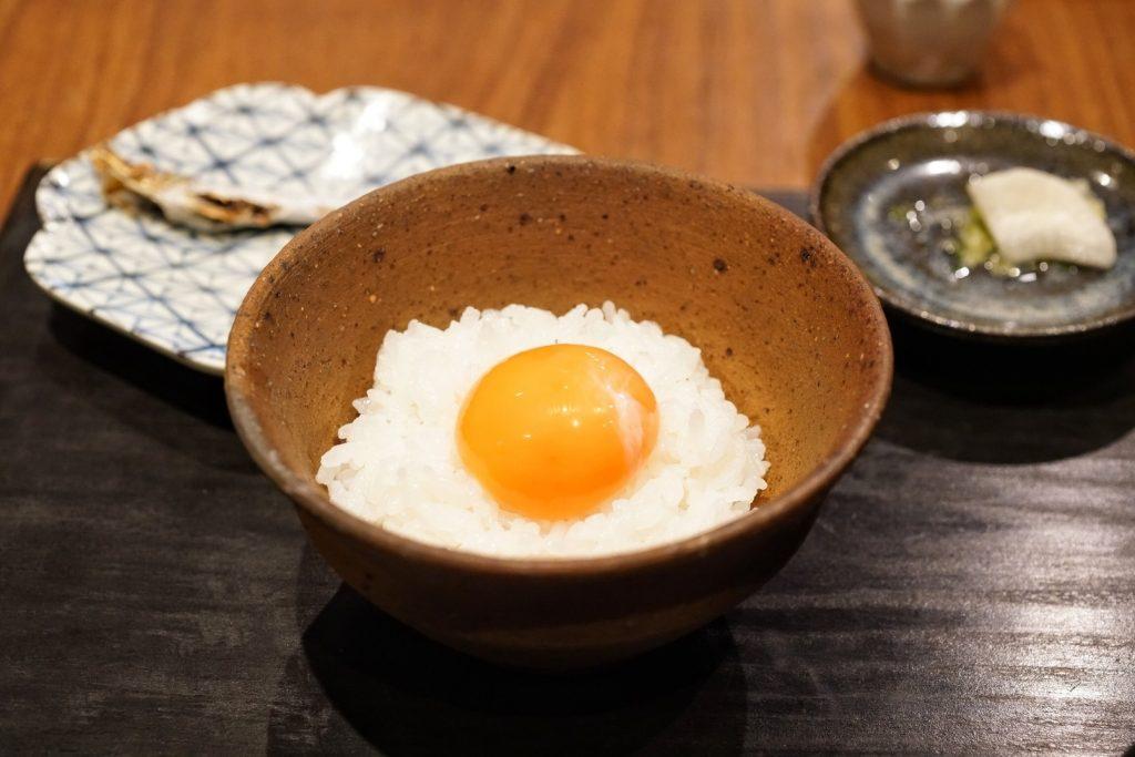 とろ〜り卵がもたらす至福。ひと味違う、卵かけご飯を食べたい!の画像
