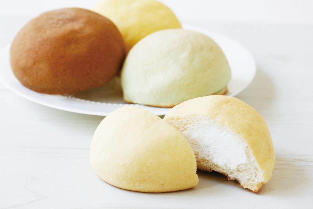 アイスのようなメロンパン? 夏こそ食べたい「冷やして食べるパン」3選の画像