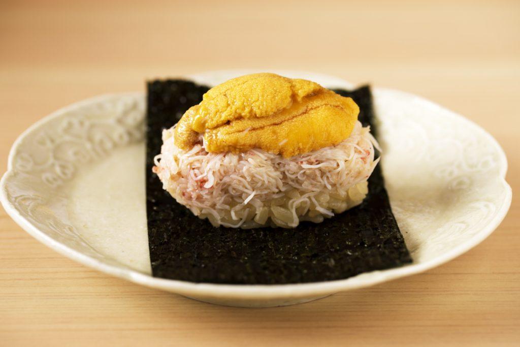 江戸前寿司の勢いが止まらない! 広尾に期待の新店オープン