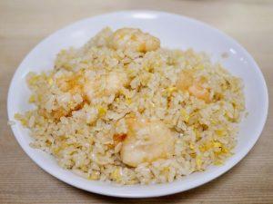 〈食通の昼メシ〉小宮山雄飛が推すパラパラ炒飯の王様の画像