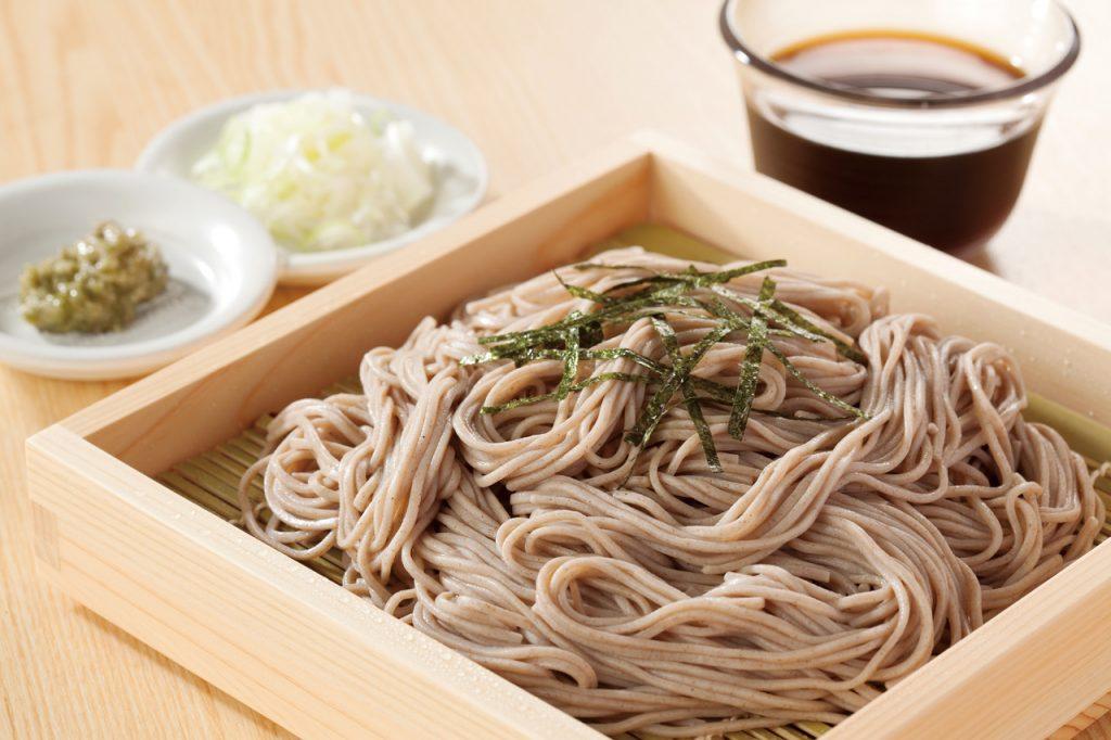 日本最大級の和の祭典「そばフェス」開幕! 全国の有名そばと日本酒が一堂にの画像