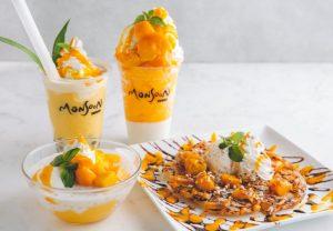 フレッシュ&濃厚マンゴーをお腹いっぱい! 毎年人気のマンゴーフェアで南国気分♪の画像