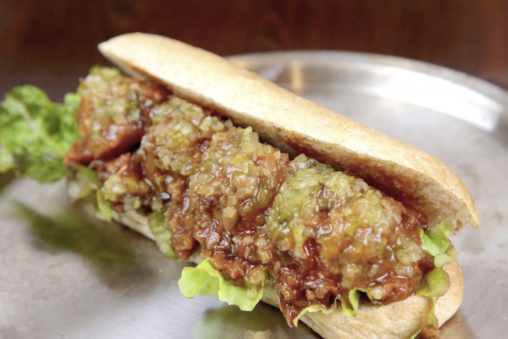 〈最旬フードニュース〉「そばフェス」から「プラントベース」メニューまで、今週末は何食べる?の画像