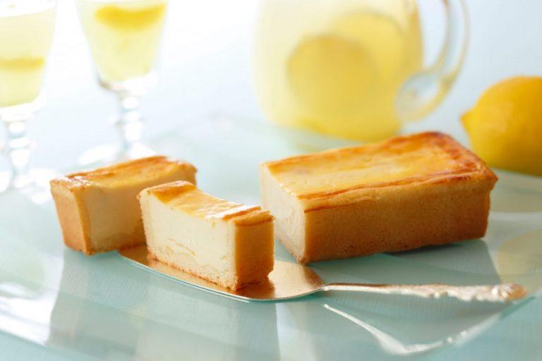 ジメジメした季節に食べたい、レモンスイーツ5選の画像