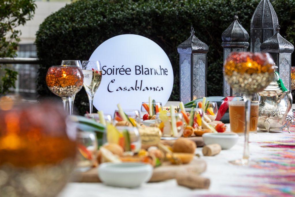 モロッコ料理ブッフェとドリンクを堪能! グランド ハイアット 東京の12回限定サマーイベントの画像