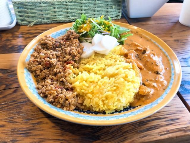 〈僕はこんな店で食べてきた〉昭和から平成、そして令和につなぐカレーの歴史の画像