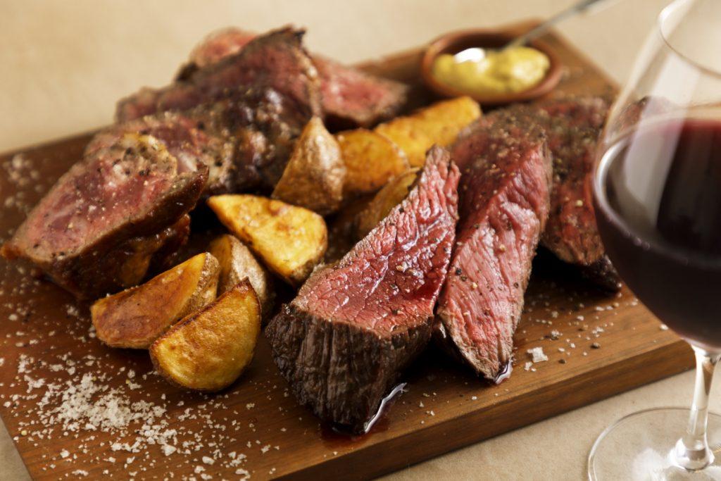 西永福の肉焼きの名手に肉ラバーたちが熱視線! 今行くべきビストロはここの画像