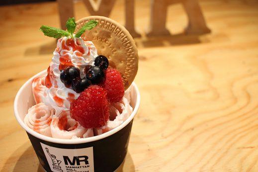 """国内最大級のアイスクリームイベント「アイスクリーム万博""""あいぱく""""」が開幕!の画像"""