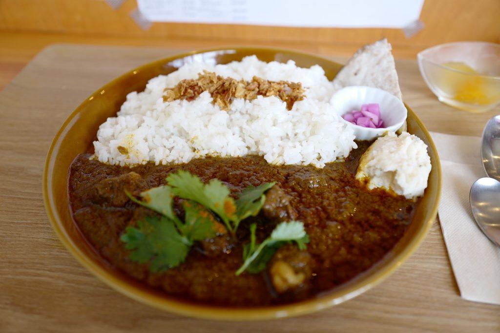 スープカレーだけじゃない! 独自の進化を続ける札幌最新カレー事情が知りたいの画像