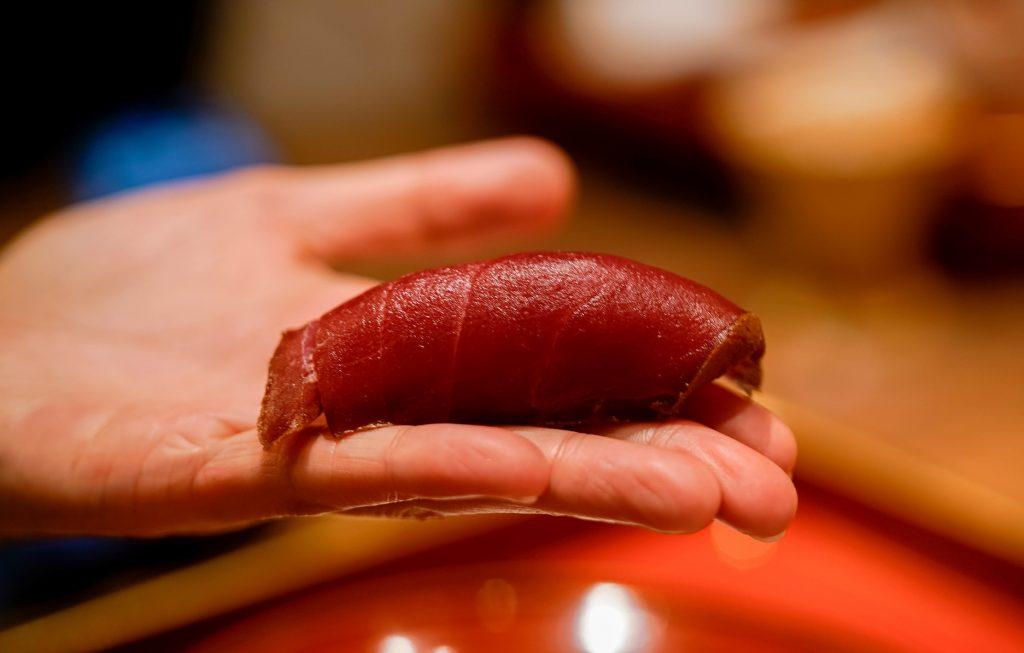 蒲田の老舗寿司店が世界的名店になった、ブレイクスルーのきっかけとは?の画像