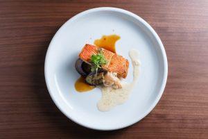グランド ハイアット 東京の元シェフとソムリエが手がけるステーキ&創作和フレンチの画像