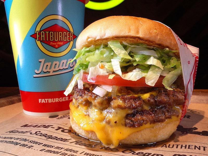 もっと評価されるべき! 専門家が暫定チャンピオンと言い切る黒船系ハンバーガー店とは?の画像