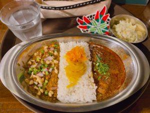 〈今週のカレー〉静岡に行くなら絶対食べたい! スパイス満点の旨味たっぷりカレーの画像