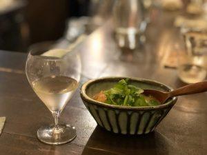 シャンパンから日本酒へ! おしゃれ業界人たちが日本酒とおいしいつまみに群がる理由の画像