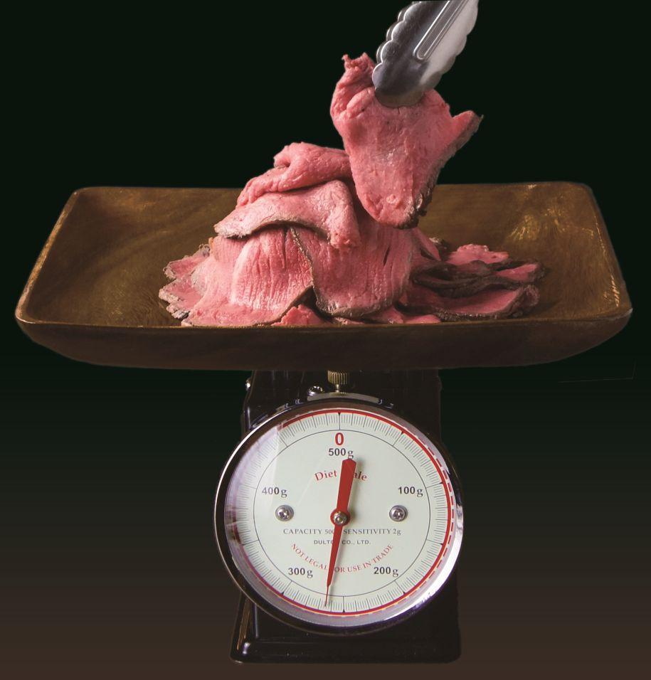期間限定でローストビーフが半額! 肉食で夏を乗り切る!の画像