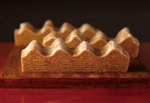 秋のはじまりに、栗が香る贅沢なバームクーヘンはいかが? 「ねんりん家」から季節限定品が登場の画像