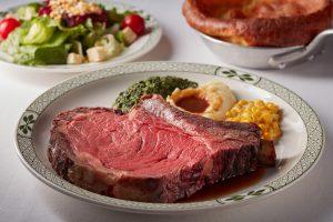 〈最旬フードニュース〉赤坂の肉割烹に、約5kgのローストビーフまで! この週末も気になるメニューが盛り沢山!の画像
