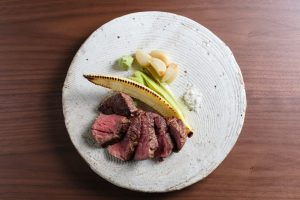 〈最旬フードニュース〉神戸牛専門店に、自然薯・とろろ料理専門店まで! この週末も気になるメニューが盛り沢山!の画像