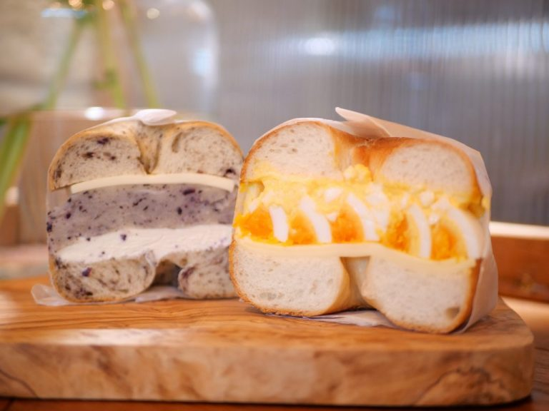鎌倉散歩で行きたい! 人気ベーカリーカフェが手がけるベーグル専門店がオープンの画像