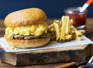 NY本店のスペシャルメニューも! アメリカンスタイルで味わう朝食の理想形の画像